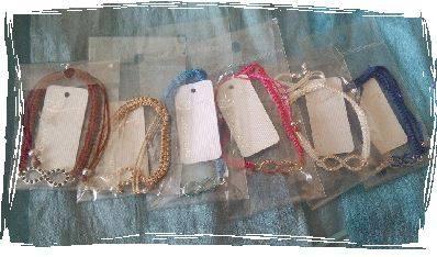 Bracelet `Infini`