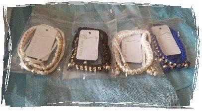 Bracelet `Soirée`