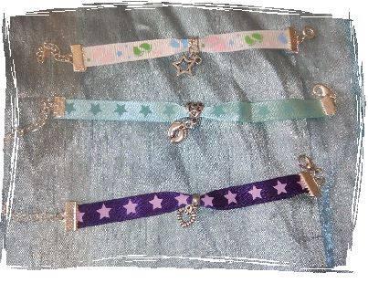 Bracelet `Souvenir`